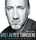 Who I Am Unabridged CD