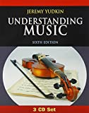 9780205632169: Student Collection, 3 CDs for Understanding Music