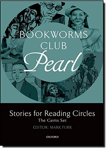 Oxford Bookworms Club Stories for Reading Circles: Pearl (Stages 2 and 3) (Oxford Bookworms Library)