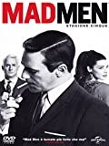 Mad men - season 05 (4 dvd) box set dvd Italian Import