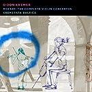 Mozart: The Complete Violin Concertos [+digital booklet]