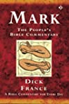 The People's Bible Commentary: Mark:...