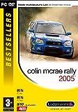 Colin McRae Rally 2005 -Bestseller