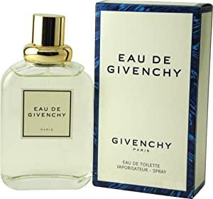 eau de givenchy by givenchy for eau de