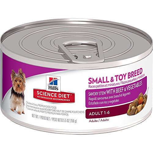 hills-science-diet-adult-small-toy-breed-savory-stew-with-beef-vegetables-canned-dog-food-55-oz-24-p