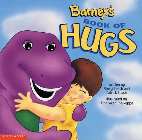 Image for Barneys Book of Hugs