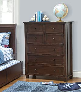 The Taylor Tall Dresser by Cafekid