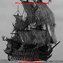Pirate Ghost Ships: 31 Horrifying Tales from the Dead, Book 6 Audiobook by Drac Von Stoller Narrated by Michael A. Adashefski