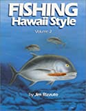 img - for Fishing Hawaii Style Vol.2 book / textbook / text book