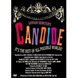 Leonard Bernstein's Candide (Great Performances) ~ Kristin Chenoweth