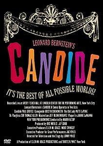 Leonard Bernstein's Candide (Great Performances)