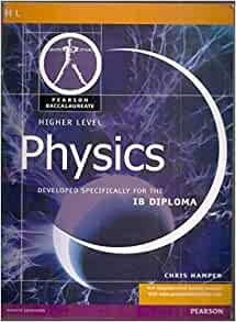ib physics review book