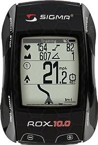 Sigma Sport ROX 10.0 GPS Set by Sigma Sport