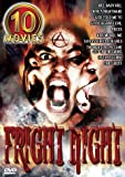 echange, troc Fright Night (5pc) [Import USA Zone 1]