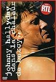 echange, troc Johnny Hallyday : Dans la chaleur de Bercy
