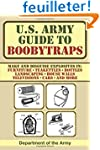 U.S. Army Guide to Booby Traps