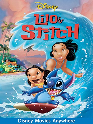 Lilo & Stitch (Lilo And Stitch Full Series compare prices)