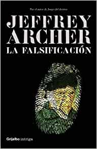 false impression jeffrey archer book review