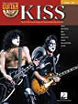 Kiss: Guitar Play-Along Volume 30