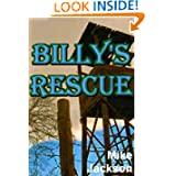 Billy's Rescue (Asps Series, Book #7 of 9)