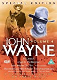 John Wayne Collection, The - Vol 4 [2006] [DVD]