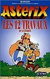 echange, troc Astérix : Les 12 travaux d'Astérix [VHS]