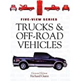 Trucks and Off-Road Vehicles (Five-View)
