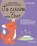 echange, troc Diana P. Gemelli - Je cuisine pour mon chat