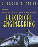 img - for By Giorgio Rizzoni Principles and Applications of Electrical Engineering (5 Pck Sub) book / textbook / text book