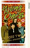 The Young Ones: The Complete Series 2 [VHS]