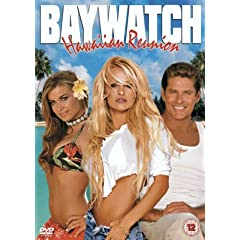 Baywatch - Hawaiian Reunion (UK Version)