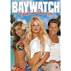 Baywatch - Hawaiian Reunion (UK Version)