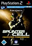 Tom Clancy's Splinter Cell - Pandora...