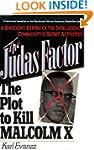 The Judas Factor: The Plot to Kill Ma...