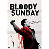 BLOODY SUNDAY/MAKING OFpar James Nesbitt