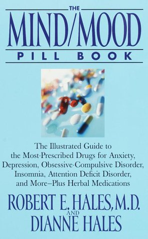The Mind/Mood Pill Book
