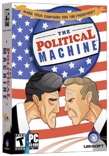 The Political Machine - PC (Political Machine compare prices)