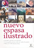 img - for Nuevo Espasa Ilustrado = Illustrated Dictionary (Spanish Edition) book / textbook / text book