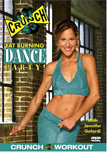 Crunch - Fat Burning Dance Party Review