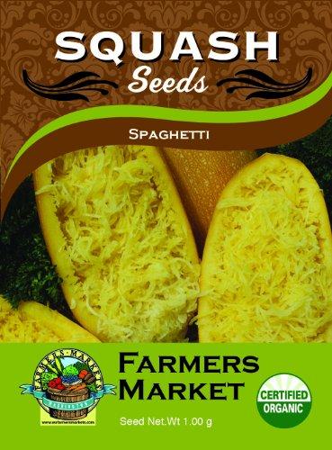 NUTRITIONAL VALUE OF SPAGHETTI SQUASH