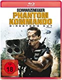 Phantom Kommando [Blu-ray] [Director's Cut]