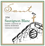 2014 Sant Wines Happy Canyon Of Santa Barbara Sauvignon Blanc 750 mL