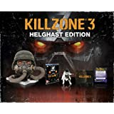 Killzone 3 - �dition Helghastpar Sony