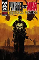 Untold Tales of Punisher Max