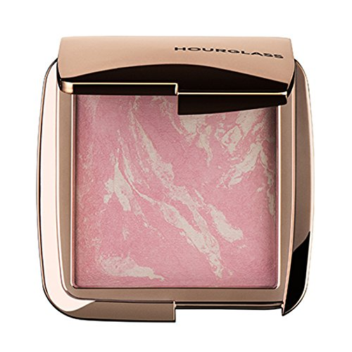Hourglass Ambient Lighting Blush Color Ethereal Glow Cool Pink