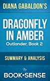 Dragonfly In Amber: by Diana Gabaldon (Outlander, Book 2) | Summary & Analysis