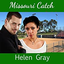 Missouri Catch: Heartland Heartmates, Book 4 Audiobook by Helen Gray Narrated by Stacy Hinkle