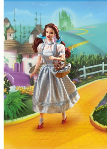 dorothy wizard of oz. DOROTHY WIZARD OF OZ BARBIE