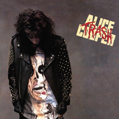 Vinilo : Alice Cooper - Trash (180 Gram Vinyl, Limited Edition)