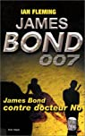 James Bond 007, tome 6 : James Bond contre Dr No par Fleming